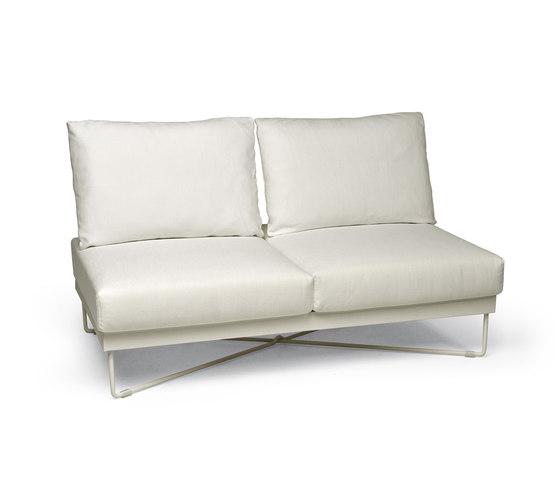 Coral Reef 9802 sofa de ROBERTI outdoor pleasure | Sofás