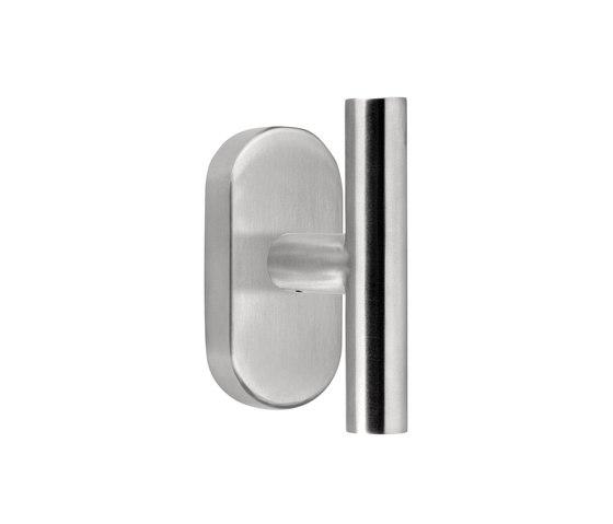 BASIC LBIIT-19-DK-O by Formani   Lever window handles