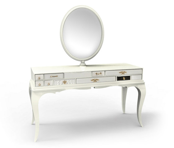 York dressing table by Boca do lobo | Dressing tables