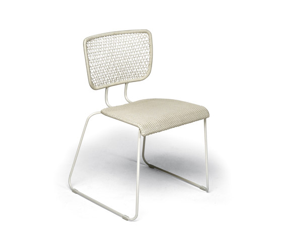 Coral Reef 9860 chair de ROBERTI outdoor pleasure | Sillas