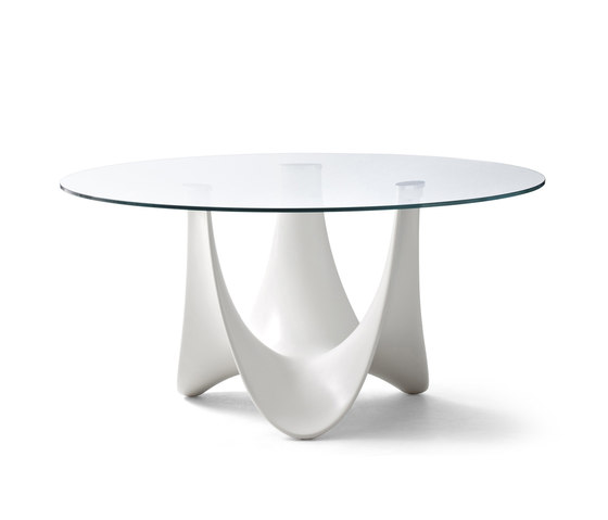 Coral Reef 9870F dining table de ROBERTI outdoor pleasure | Tables de repas
