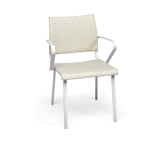 Hamptons Graphics 9721 chair de ROBERTI outdoor pleasure | Sillas