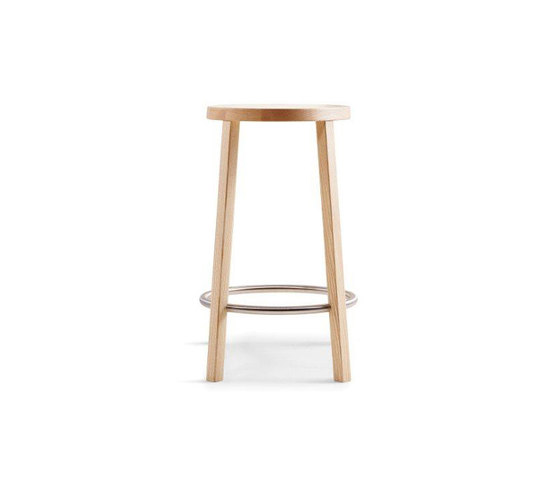 Blocco stool 8500-60 by Plank | Stools