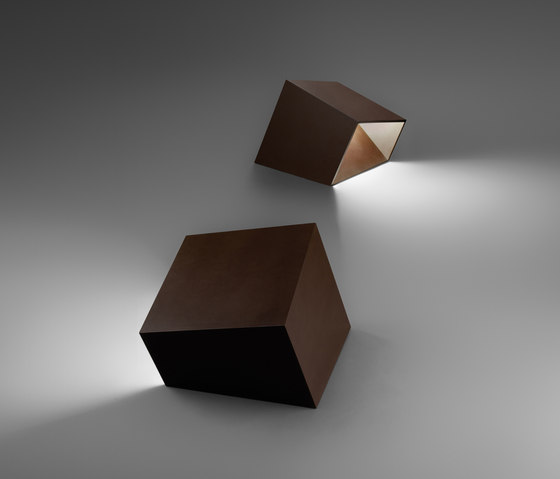 Break 4107  Outdoor di Vibia | Lampade outdoor pavimento