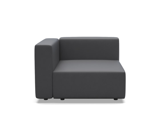 Cubix by Design2Chill | Modular seating elements