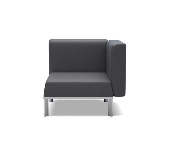 Different by Design2Chill | Modular seating elements