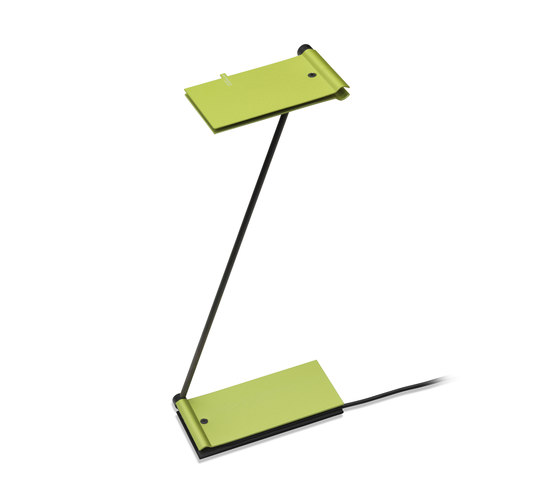 ZETT USB - Lemon by Baltensweiler | Reading lights