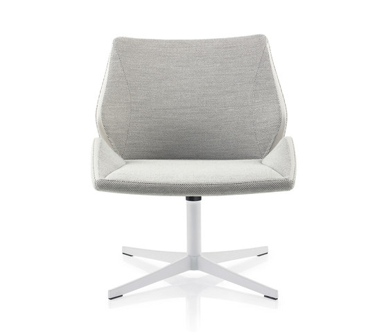 4+ Lounge   AA 181 by Züco   Armchairs