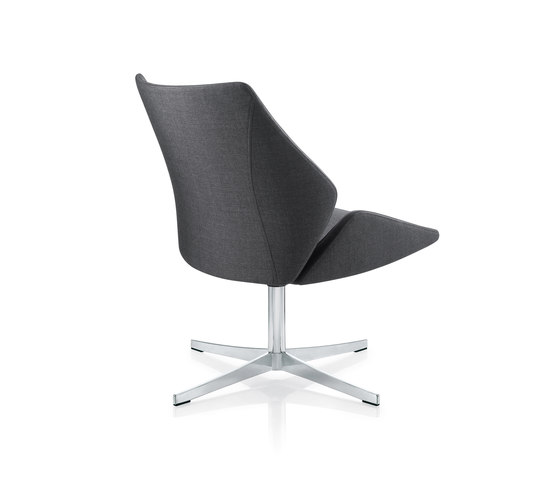 4+ Lounge chair by Züco | Lounge chairs