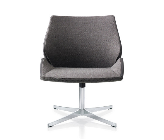 4+ Lounge   AA 281 by Züco   Armchairs