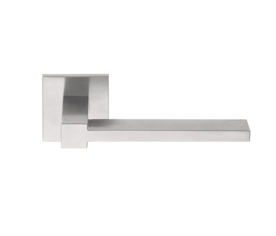 SQUARE LSQV-G by Formani | Lever handles