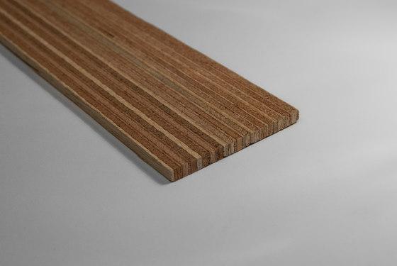 Plexwood - Strip by Plexwood | Wood veneers