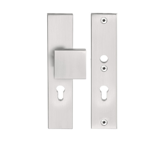 SQUARE LSQ60-50 SKG by Formani | Security fittings