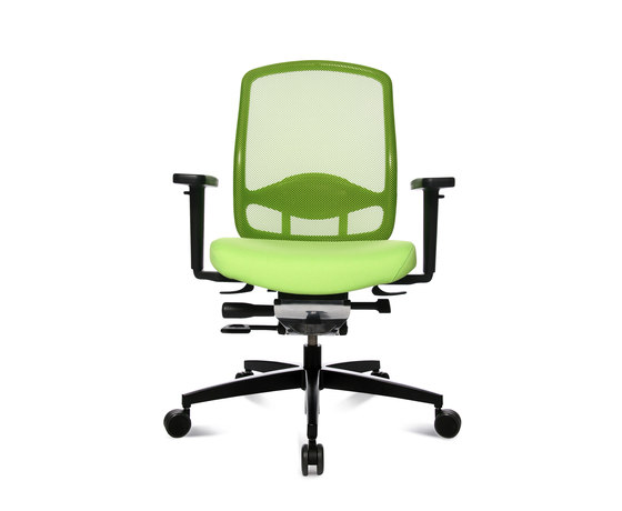 AluMedic 5 by Wagner | Management chairs