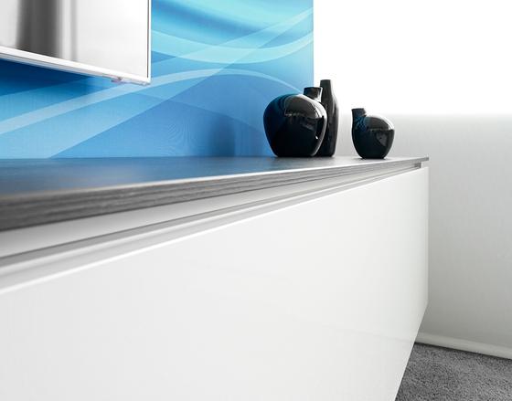 Winea Maxx Slide Sideboard by WINI Büromöbel | AV cabinets