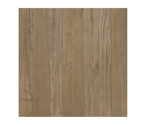 Axi Brown Chestnut by Atlas Concorde | Tiles