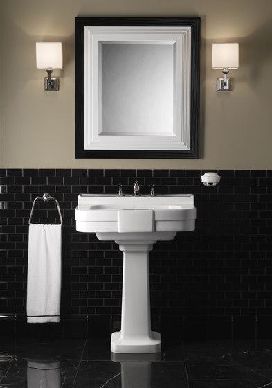 Bogart | Interior by Devon&Devon | Wash basins