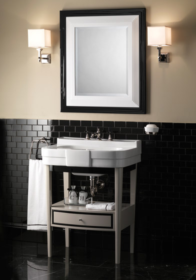 Bogart Vanity | Interior by Devon&Devon | Vanity units