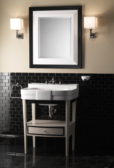 Bogart Vanity unit by Devon&Devon | Vanity units