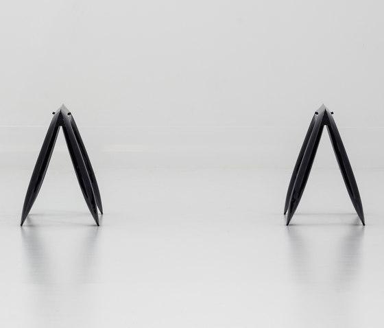 Kozka | black by Zieta | Trestles