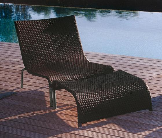 St. Tropez 9570 lounge armchair by ROBERTI outdoor pleasure   Armchairs