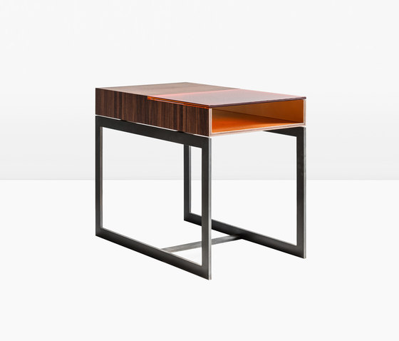 Booker Side Table by Khouri Guzman Bunce Lininger | Side tables