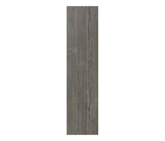 Axi Grey Timber Tatami by Atlas Concorde | Tiles
