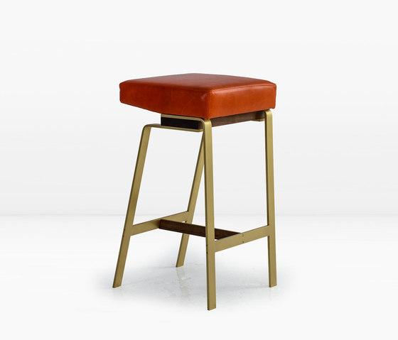 Gavilan Barstool by Khouri Guzman Bunce Lininger | Bar stools