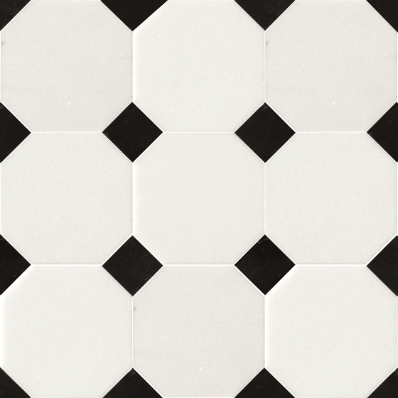 Élite Marble Tiles by Devon&Devon | Natural stone mosaics