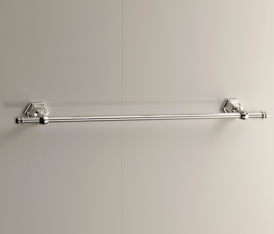 Jubilee Towel-rail by Devon&Devon | Towel rails