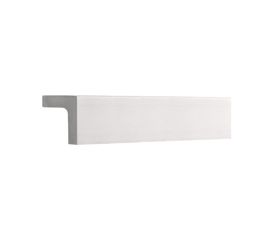 SQUARE LSQ646/160 by Formani | Cabinet handles