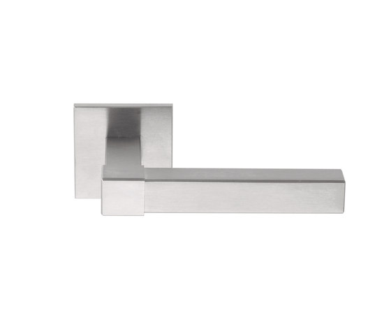 VOLUME VL115/50G by Formani | Lever handles