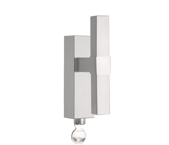 VOLUME VT115-DKLOCK di Formani | High security fittings