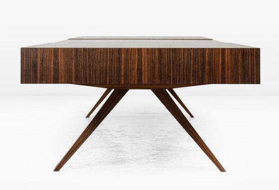 Gilroy Coffee Table by Khouri Guzman Bunce Lininger | Lounge tables
