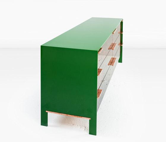 Johansson Dresser by Khouri Guzman Bunce Lininger | Sideboards