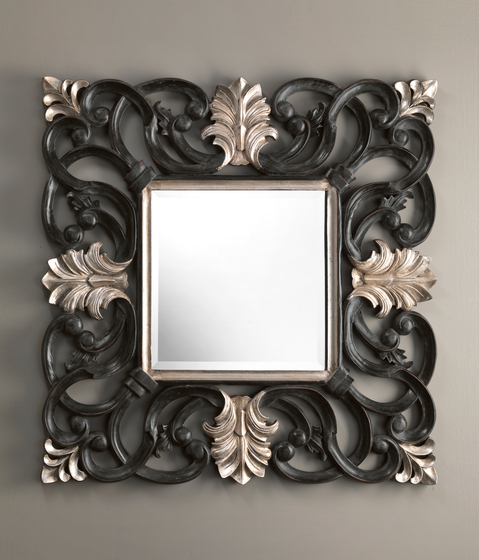 Black Nabucco by Devon&Devon | Mirrors