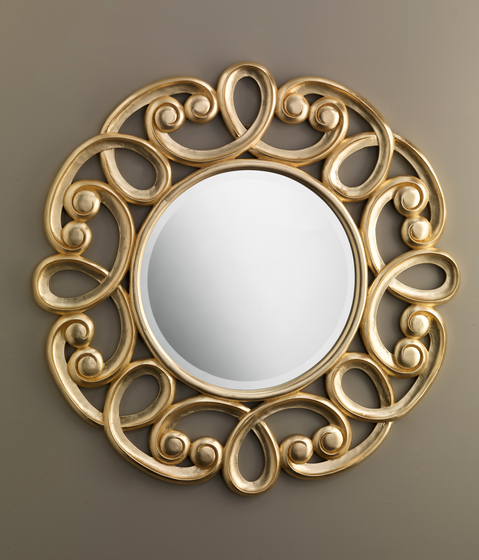 Golden Norma by Devon&Devon | Mirrors