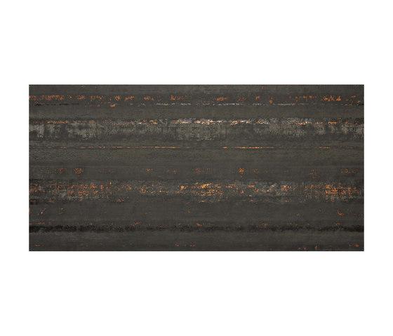Ewall Moka Stripes by Atlas Concorde | Ceramic tiles