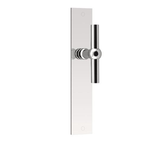 FERROVIA FVT125P236 by Formani | Lever handles
