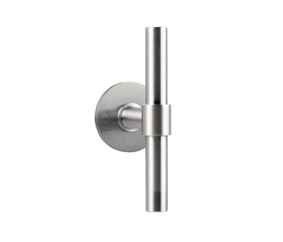 ONE PBT15XL/50 by Formani   Lever handles