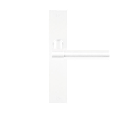 ONE PBL20XLP236 by Formani | Lever handles