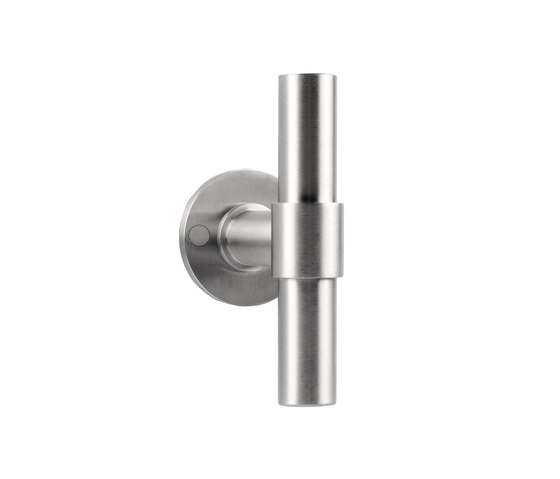 ONE PBT20XL/50 by Formani | Lever handles