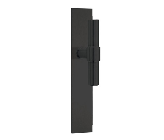 ONE PBT20XLP236 by Formani   Lever handles