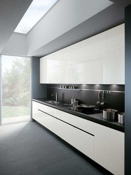 Elektra by Ernestomeda | Fitted kitchens