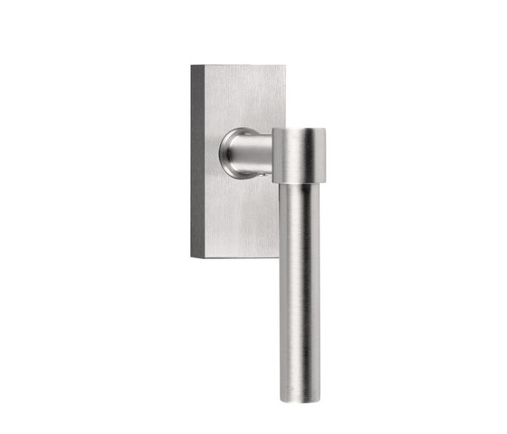 ONE PBL15-DK by Formani | Lever window handles