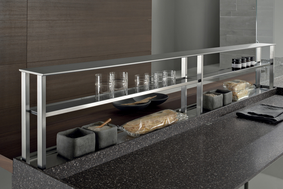 Icon by Ernestomeda | Fitted kitchens