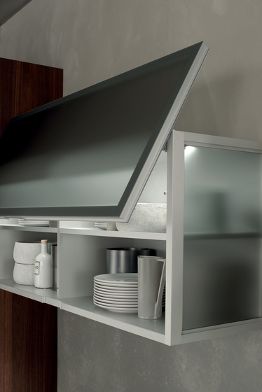 Icon by Ernestomeda   Fitted kitchens