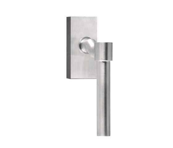 ONE PBL15F-DK by Formani | Lever window handles