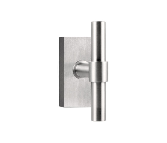 ONE PBT15-DK by Formani | Lever window handles