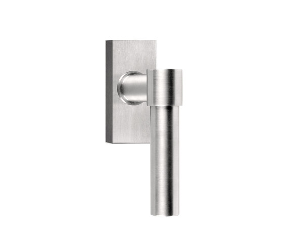 ONE PBL20-DK by Formani | Lever window handles